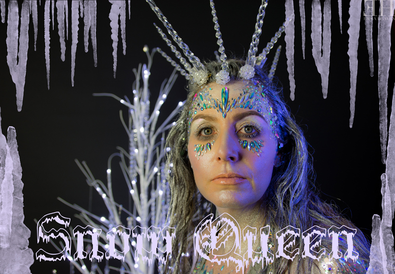 snow queen headline photo