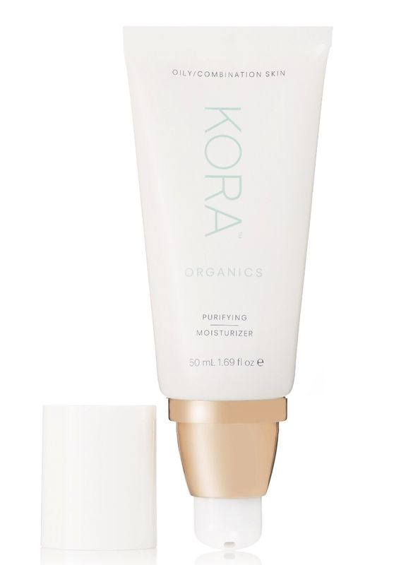Kora Organics Purifying Day and Night Cream
