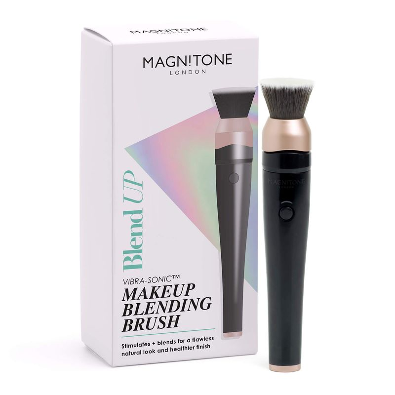 Magnitone Blendup Vibra-Sonic Makeup Blending Brush