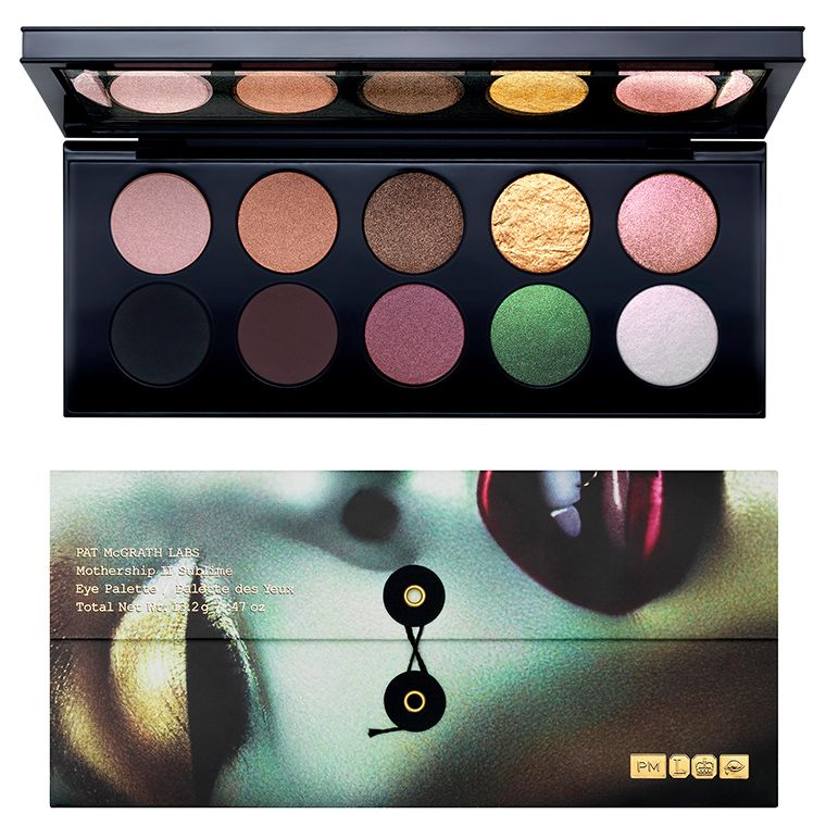 Pat McGrath Labs Mothership II: Sublime Palette