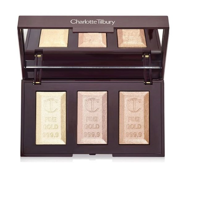 Charlotte Tilbury: Bar Of Gold Palette