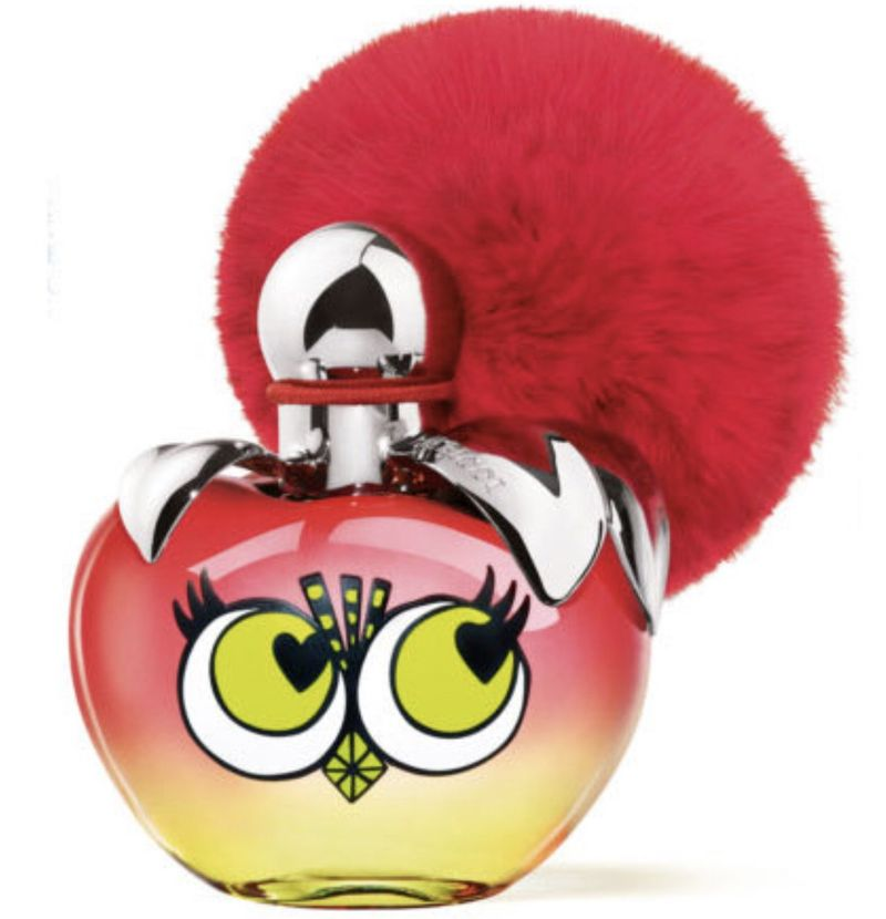 "Nina Ricci: ""Nina Monsters' Eau De Toilette"