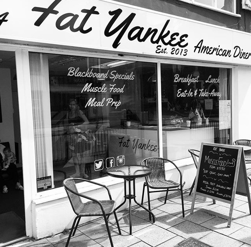 Fat Yankee main photo