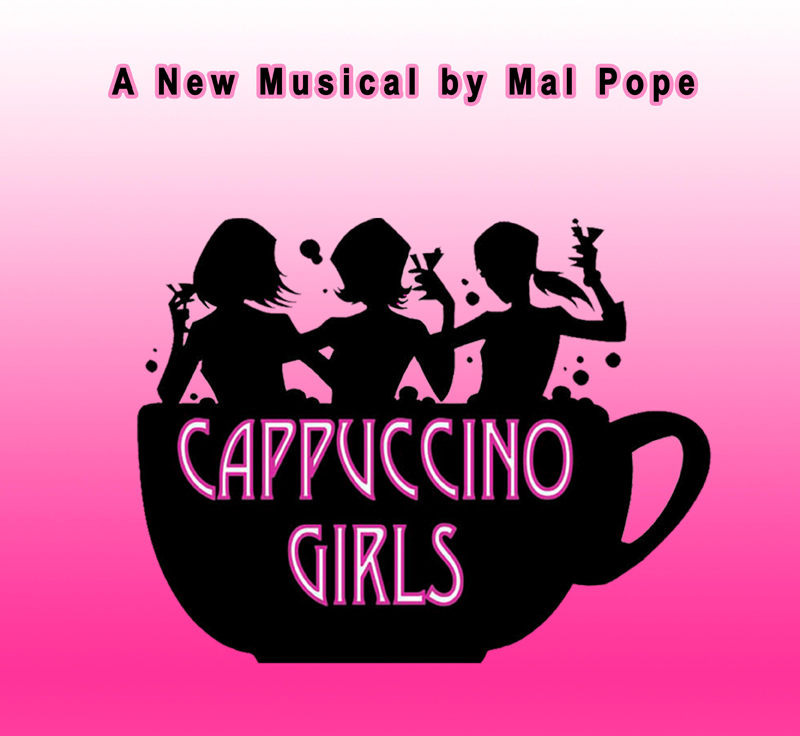 Cappuccino Girls main photo