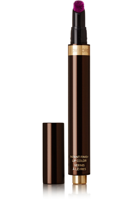 Tom Ford Patent Finish Lip Colour - Orchid Fatale