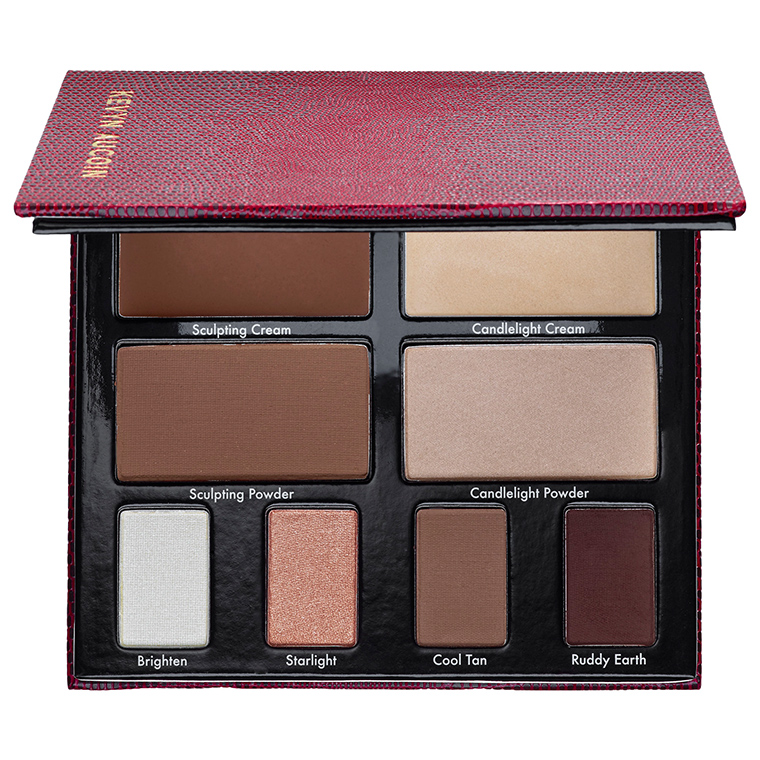 Kevyn Aucoin The Contour Book - Volume 11
