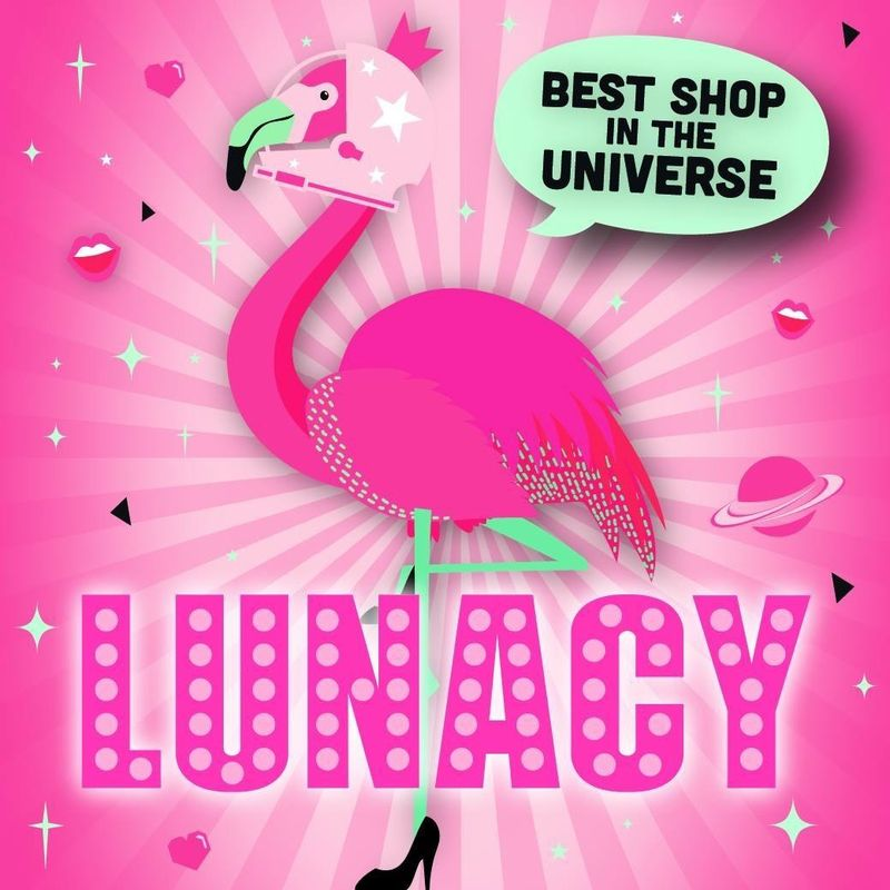 Lunacy Boutique