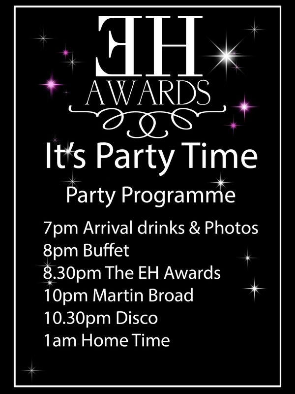 party programme photo 2
