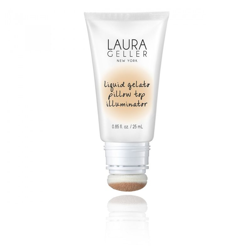 Laura Geller Liquid Gelato Pillow Top Illuminator