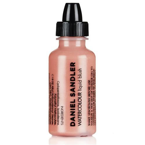 Daniel Sandler Watercolour Liquid Blush Rose Glow