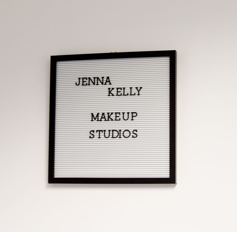Jenna Kelly Makeup Studios