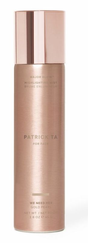 PATRICK TA: Major Glow Highlighting Mist