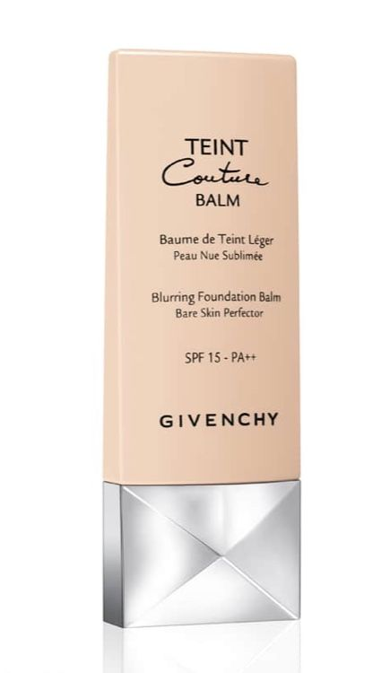 GIVENCHY: Teint Couture Balm
