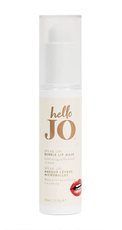 Hello Jo: Speak Up! Bubble Lip Mask