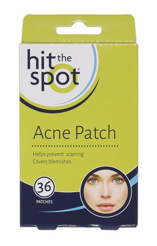 Hit The Spot: Acne Patch