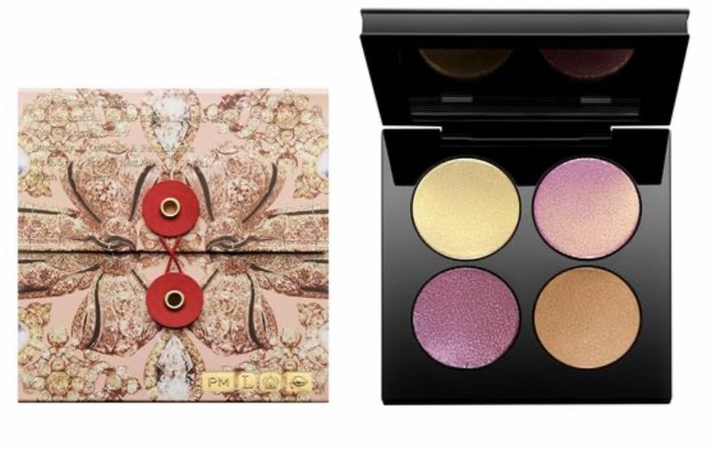 Pat McGrath Labs: Blitz Astral Quad - Ritualistic Rose
