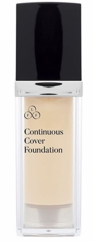 Look Fabulous Forever: Continuous Cover Foundation