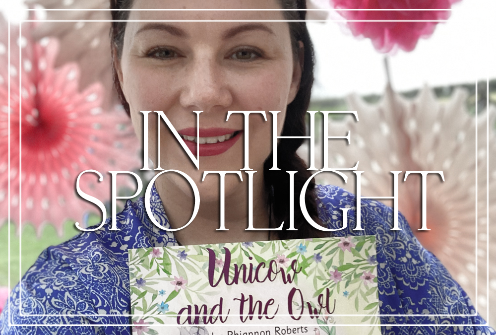 In The Spotlight